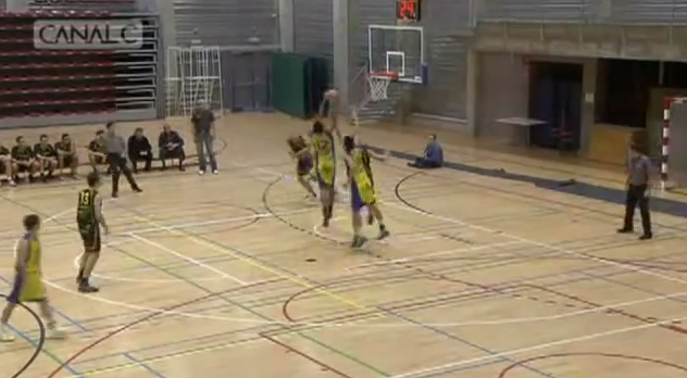 Belgian Player Offensive Rebound
