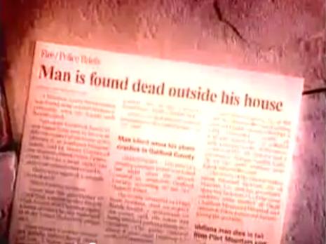 Chris Paul Grandfather Murdered