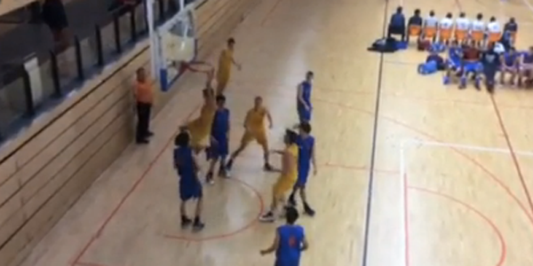 Dutch-Youth-Team-Hanging-on-the-Rim-