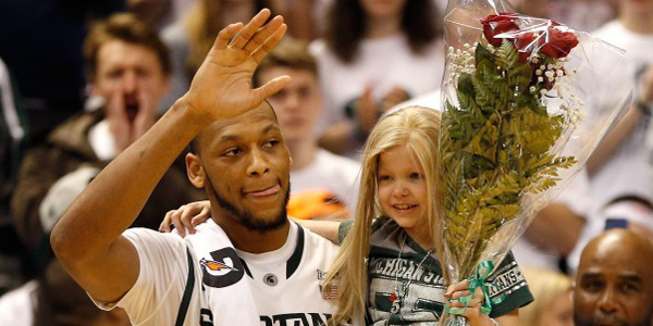 Adreian-Payne-and-Princess-Lacey