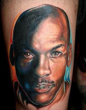 Michael-Jordan-Tattoo