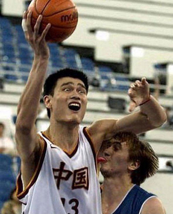 Yao-Ming-Armpit
