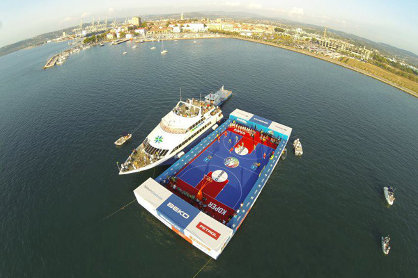 Fiba-Basketball-Court-on-the-Sea
