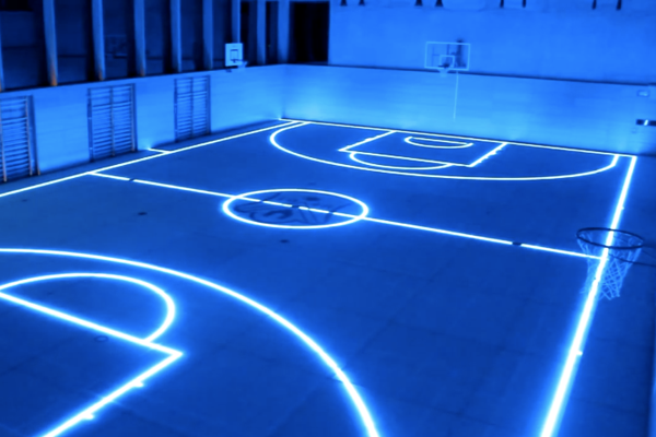 23 Of The Most Amazing Amp Unique Basketball Courts You Will