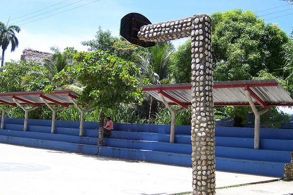 Guetmala-basketball-Court