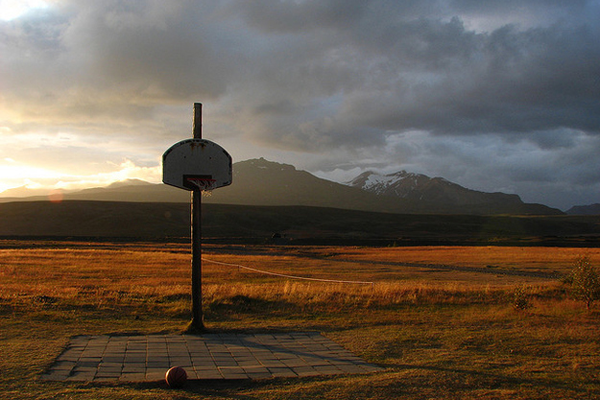 Iceland-Basketball-Court-Remote