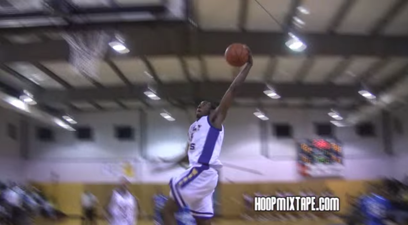 John Wall Hoopmixtape Volume 1