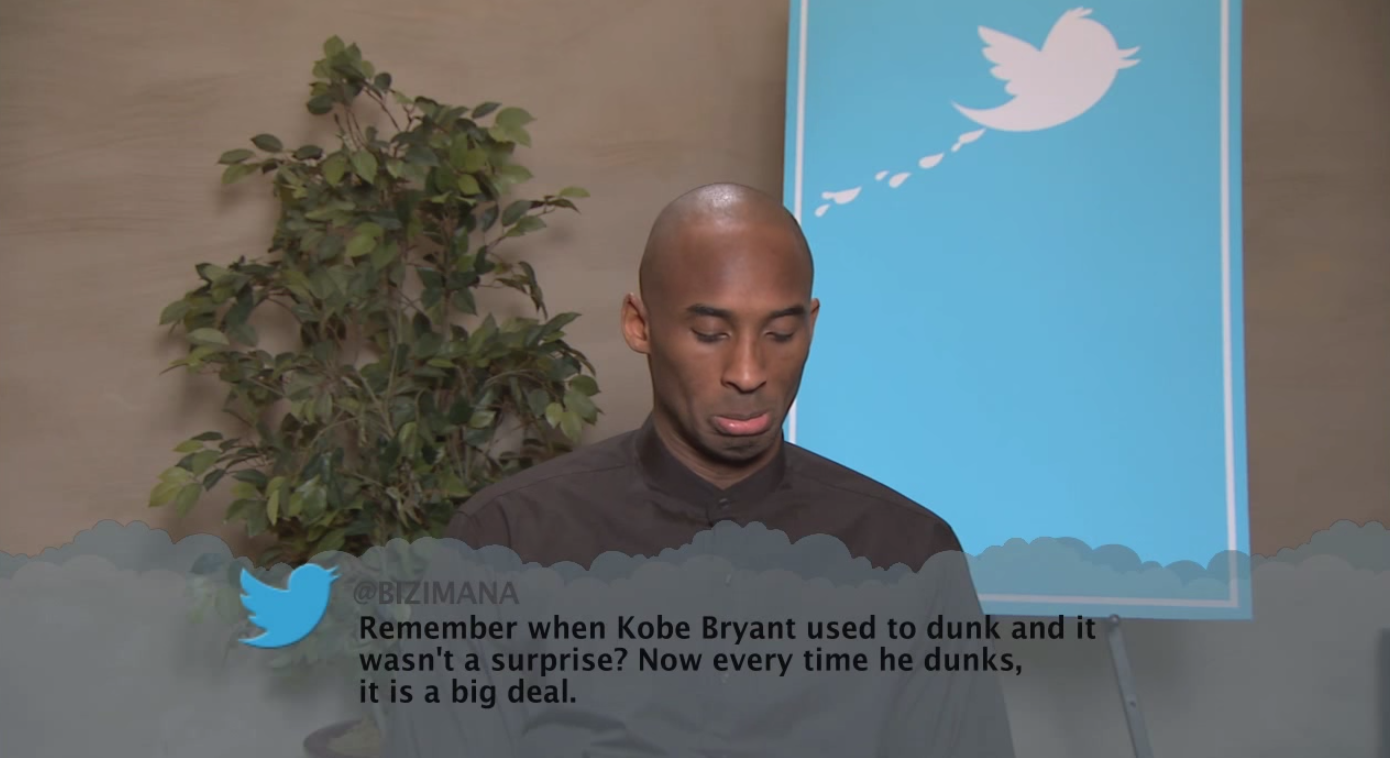 NBA Players Were Shown Mean Tweets Directed at Them. You Won't Believe What Someone Said About ...