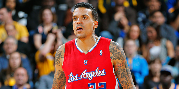 Matt-Barnes-Los-Angeles-Clippers-