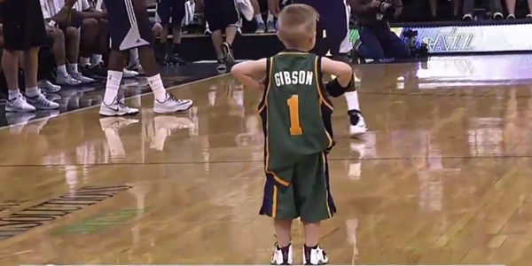 Utah-Jazz-Boy-with-Leukemia