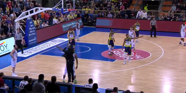 German-Coach-Shoots-3-Out-of-Bounds