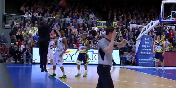 Germany-Coach-Out-of-Bounds-Shot