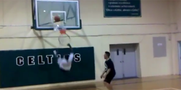 Shattered-Backboard-Fail