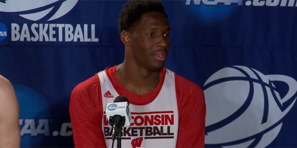 Wisconsin-Player-Reporter