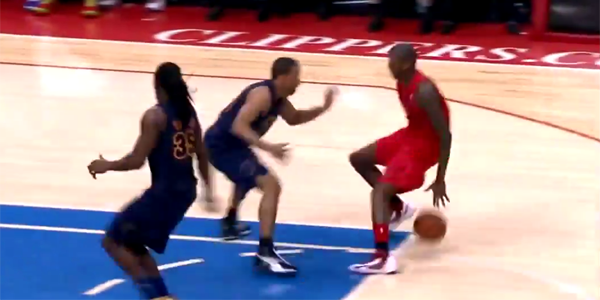 Jamal-Crawford-Footwork