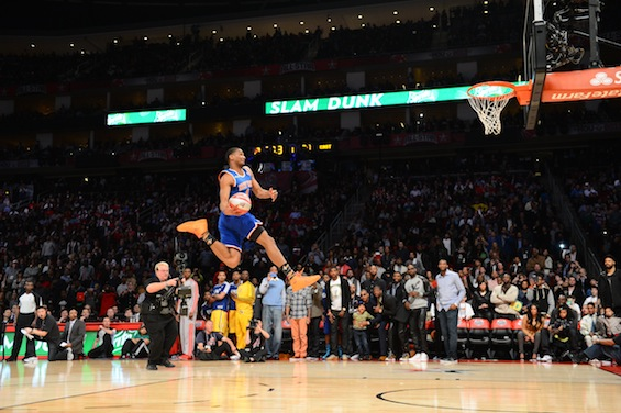 2013 Sprite Slam Dunk Contest